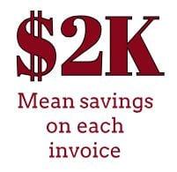 2K Savings