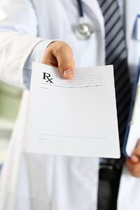 Prescription Approval for Workers' Compensation Claims