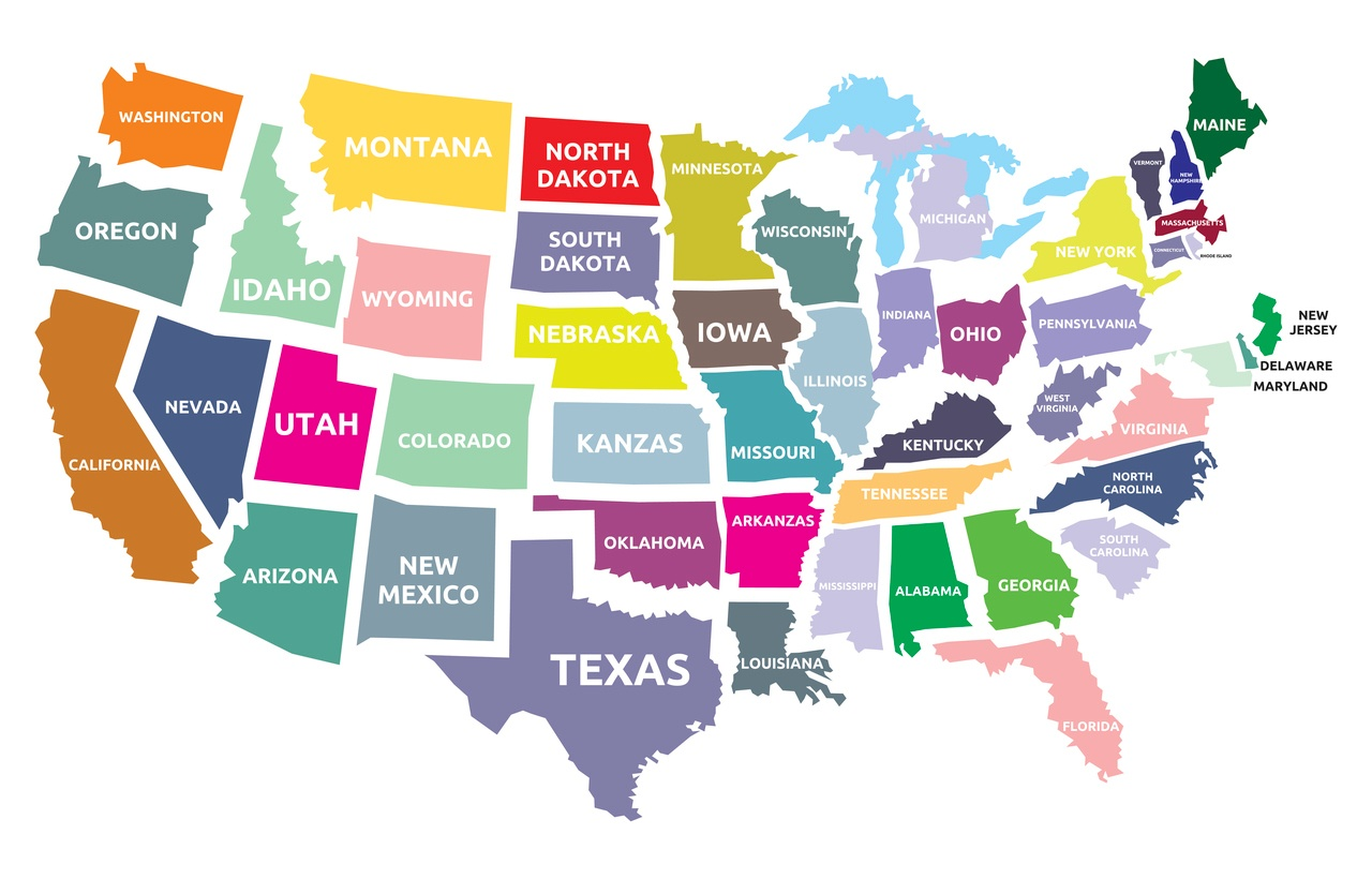 TPA Licensed in 50 States