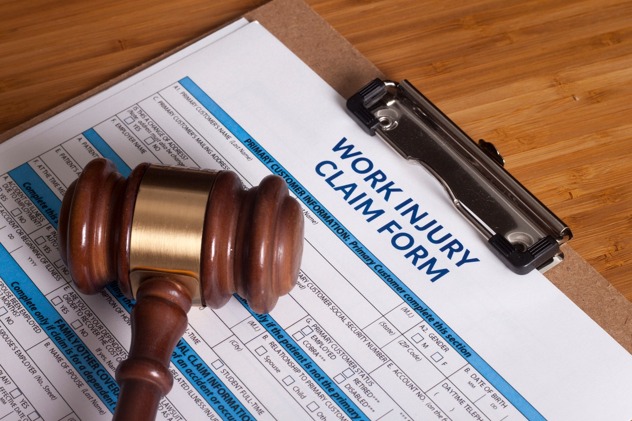 Workers Comp Claim Administration